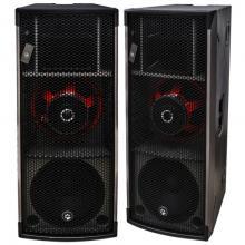 Loa full Cat King Pro 2.6, Bass 40cmx2, Sân khấu, Hội trường, (Giá 2 chiếc)