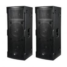 Loa full Cat King TX215, Bass 40cmx2, Sân khấu, Hội trường, (Giá 2 chiếc)