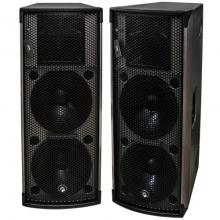 Loa full CatKing Pro2.3, Bass 40cmx2, Sân khấu, Hội trường, (Giá 2 chiếc)