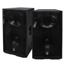 Loa full CatKing TNT-2, Bass 40cm, Sân khấu, Hội trường, (Giá 2 chiếc)
