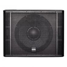 Loa sub hơi BIK KP-W118, Bass 50cm, Sân khấu, hội trường, karaoke,  (Giá 1 chiếc)