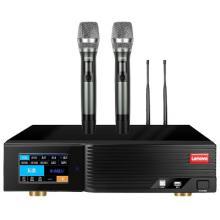 Power Amplifier Lenovo K250 (DSP, ARC, Bluetooth, Quang, HDMI, USB) kèm micro không dây