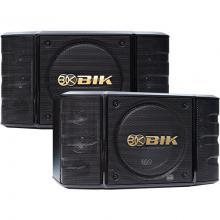 Loa BIK BS-998X, 5 loa, 1 Bass 25cm, 4 treble, Karaoke, Nghe nhạc (Giá: 2 chiếc)